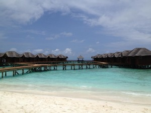 Maldives Beach Resorts