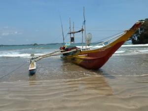 south of sri lanka beaches