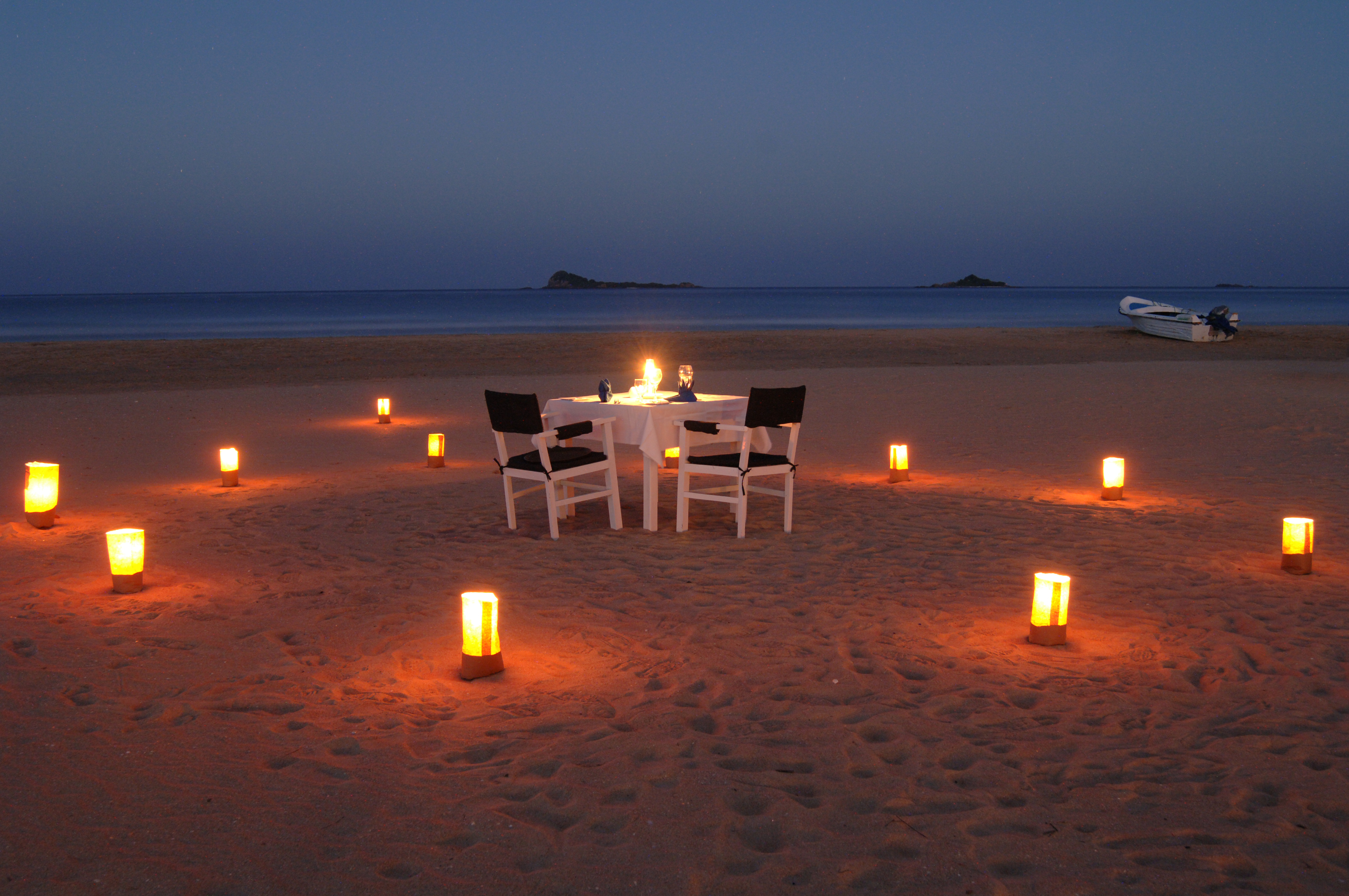 romantic dinner wallpaper for - photo #9