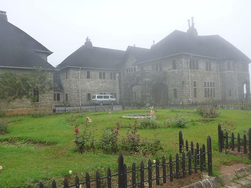 adisham monastery