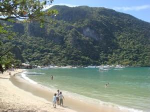 Island of Palawan,Philippines